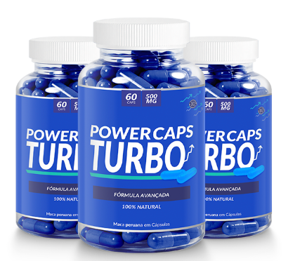 power caps turbo